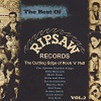 THE BEST OF RIPSAW RECORDS VOL.2(CD)