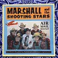 MARSHALL & THE SHOOTING STARS/Airmail Special(中古LP)