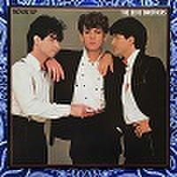 ELVIS BROTHERS/Movin' Up(中古LP)