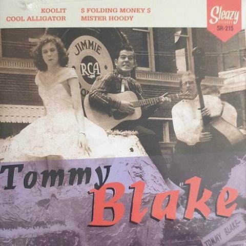 "TOMMY BLAKE/Same(7"")"