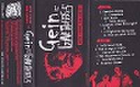GEIN & THE GRAVERROBBERS/Hits From The Crypt(MC)