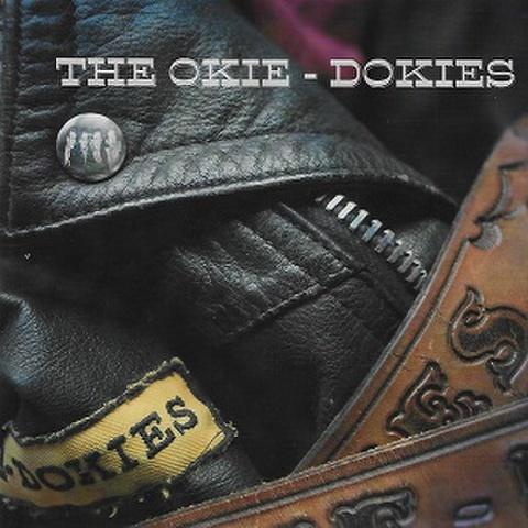 "THE OKIE-DOKIES/First Train(7"")"