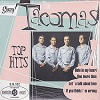 "THE TACOMAS/Top Hits(7"")"