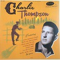 "CHARLIE THOMPSON/Same(10"")"
