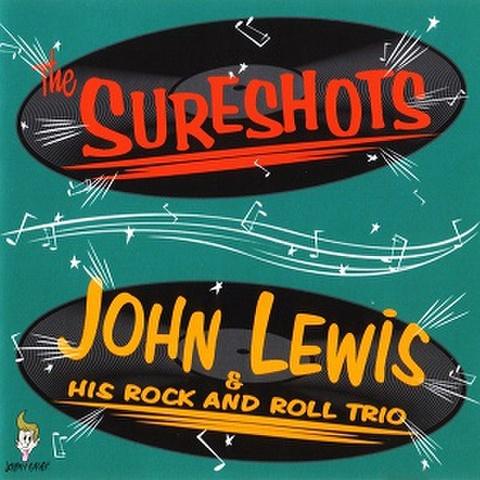 THE SURESHOTS + JOHN LEWIS & HIS R&R TRIO(CD)