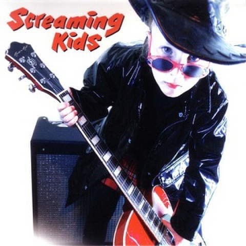 SCREAMING KIDS/Same(CD)