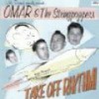 OMAR & THE STRINGPOPPERS/Take Off Rhythm(CD)