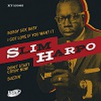 "SLIM HARPO/Bobby Sox Baby(7"")"