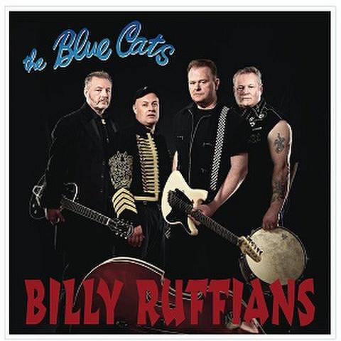 """BLUE CATS/Billy Ruffians(7"""")"""