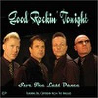 GOOD ROCKIN' TONIGHT/Save The Last Dance(中古CDEP)