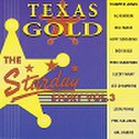 TEXAS GOLD: THE STARDAY STORY VOL.3(CD)