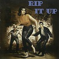 RIP IT UP(CD)