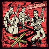 "THE HILLBILLIES/Satan's Train(LTD 7"")"