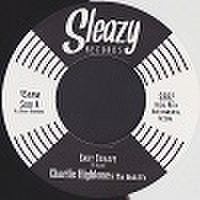 "CHARLIE HIGHTONE & THE ROCK-IT'S/Baby Behave(7"")"