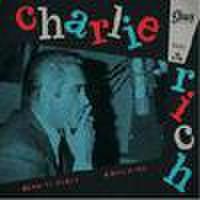 "CHARLIE RICH/Midnite Blues(7"")"