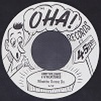 "ANDY WILLIAMS & THE VALVETONES/Watcha Gonna Do(7"")"