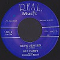 "RAY CAMPI/Cat'n Around(7"")"
