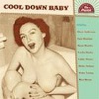 COOL DOWN BABY(中古盤)