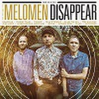THEE MELOMEN/Disapper(LP)