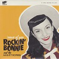 "ROCKIN' BONNIE & THE MIGHTY ROPERS/'Cause Of You(7"")"