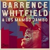"BARRENCE WHITFIELD & THE LOS MAMBO JAMBO/Same(7"")"