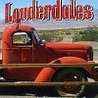 LOUDERDALES/Songs Of No Return(中古CD)