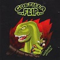 GODZILLA FLIP/Kamikaze Attack(CD)