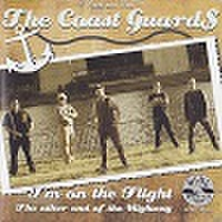 "THE COAST GUARDS/I'm On The Flight(7"" + CDEP)"