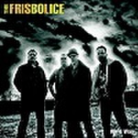 THE FRISBOLICE/Hard Way(CD)