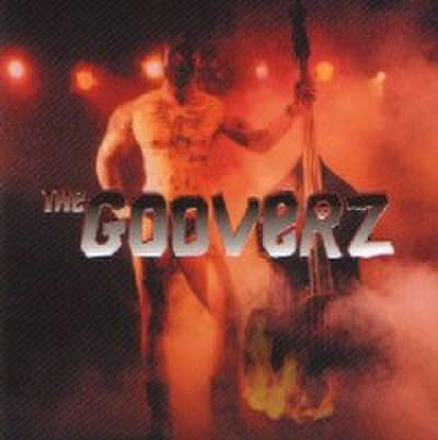 THE GOOVERZ/Same(CD)