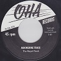 "THE ROYAL FLUSH/Moonshine Truck(7"")"