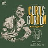 "CURTIS GORDON/Draggin'(7"")"