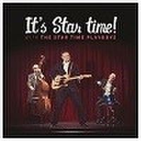 "THE STAR TIME PLAYBOYS/It's Star Time(10"")"