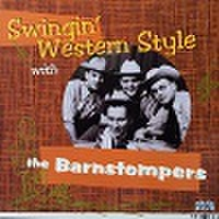 BARNSTOMPERS/Swingin' Western Style(LP)
