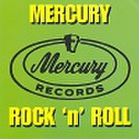 MERCURY ROCK'N'ROLL Vol.1(CD)