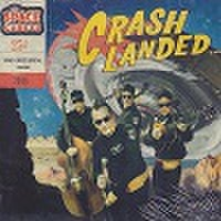 "SPACE CADETS/Crash Landed(10"")"