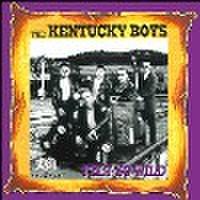 KENTUCKY BOYS/Felt So Wild(CD)