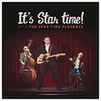 STAR TIME PLAYBOYS/It's Star Time(CD)