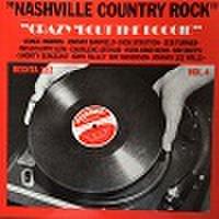 NASHVILLE COUNTRY ROCK VOL.4(LP)
