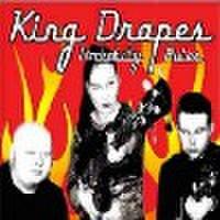 KING DRAPES/Rockabilly Rules(CD)
