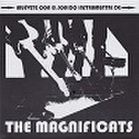 """THE MAGNIFICATS/El Detective(7"""")"""