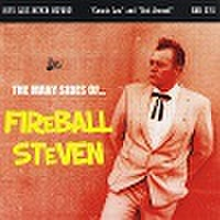 FIREBALL STEVEN/The Many Sides Of(CD)