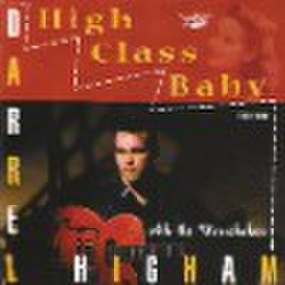 DARREL HIGHAM/HIgh Class Baby(中古CD)