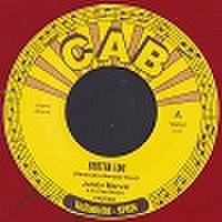 "JUNIOR MARVEL & HIS DUO-DENALS/Bertha Lou(7"")"