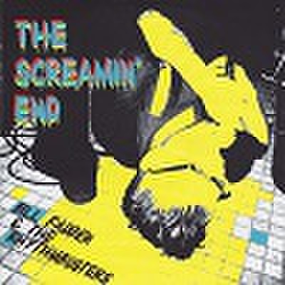 BILL FADDEN & THE RHYTHMBUSTERS/The Screamin' End(中古盤