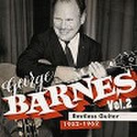 GEORGE BARNES/Restless Guitar(2CD)
