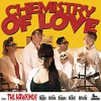 "THE HAWKMEN/Chemistry Of Love(7"")"