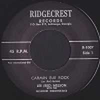 "LEE (RED) MELSON/Carmin Sue Rock(7"")"