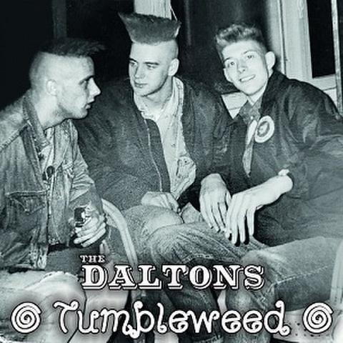 THE DALTONS/Tumbleweed(LP*Alt Sleeve)