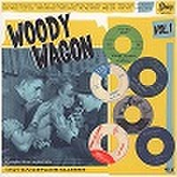 WOODY WAGON.VOL.1(LP)